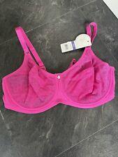 Parfait Pink Bra 38D