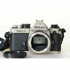 Nikon FM2/T Spiegelreflexkamera / SLR Gehäuse / Kamera / Analoges Gehäuse
