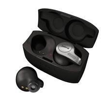 Jabra Elite 65t True Wireless Bluetooth Earbuds with Charging CaseTitanium Black