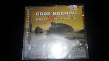 GOOD MORNING - Music For Relaxation-Circles Of Reflection Entspannung CD RAR+NEU