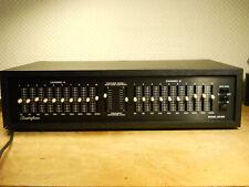Equalizer Soundcraftsmen SE450 - noir