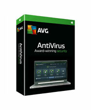 AVG AntiVirus 2016 - 1 PC / 2-Year  CD