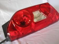 2005-2008 Nissan Xterra Tail Light Driver LH Left Hand Side OEM w Bulbs & Wires