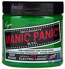 Manic Panic Classic Hair Colour 118ml Electric Lizard