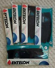 New in box - 12 Ektelon Cougar Racquetball Gloves Unisex right Hand Medium