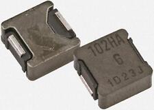5 x herida etqp 6F Series Wire-Inductor Smd con núcleo compuesto de metal 4.1 ΜH 7.9A