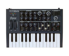 Arturia MicroBrute Analog Synthesizer Keyboard PROAUDIOSTAR