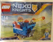 Robin Blue LEGO Building Toys