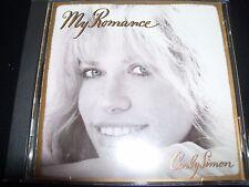 Carly Simon My Romance CD – Like New