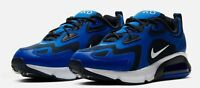 Brand New Men's Nike Air Max 200 Athletic Running Sneakers Size 9