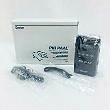 Quorum PIR PAAL Motion Sensor Attack Alarm #41982
