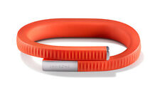 Up24 by Jawbone Activity Tracker Wristband Persimmon Medium