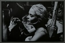 Peter Lindbergh Hollywood Limited Edition Photo Print 59x39 James King Portrait