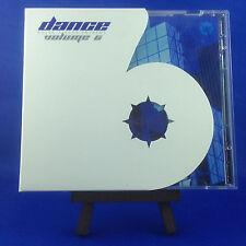 Dance House & Club Anthems Volume 6 2 CD Album