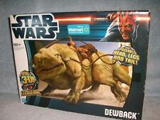 Dewback Poseable Head Legs Tail Walmart Excl Star Wars 3D Glasses Hasbro 2012