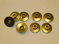 NOS Mopar Seat Mounting Nuts B-Body Charger Satellite Belvedere Coronet GTX R/T