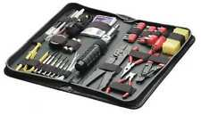 FELLOWES 49106 General Hand Tool Kit,No. of Pcs. 55