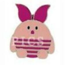 Piglet Round Pillow Magical Mystery Disney Pin 102422