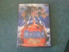 Laser Paradise  DVD MADRA...das achtköpfige Drachenmonster