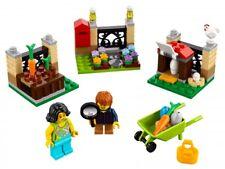 LEGO 40237 chasse aux oeufs de Pâques - Neuf et scellé