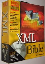 XML BIBLE - ELLIOTTE RUSTY HAROLD - NO INCLUYE EL CD. - EN INGLES