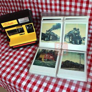 Polaroid Album for 600 Series/SX70/Impossible/Fuji Instax Wide Film  Buy 2 Get 3