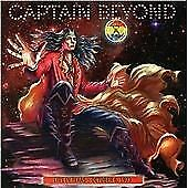 Captain Beyond - Live in Texas (October 6, 1973/Live Recording, 2013)