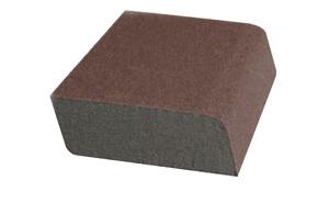 Wallboard Tools Dual Angled Sanding Block Trim-Tex Fine/Med