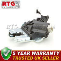 Rear Tailgate/Boot Door Lock Actuator Solenoid For Audi A4 A5 A6 A8