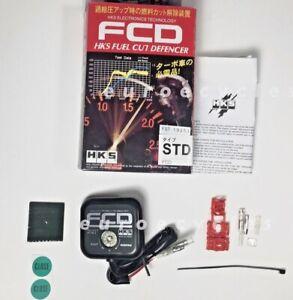 HKS FCD Fuel Cut Defender Defencer STD Universal Fits GTR WRX STI EVO F6 TURBO