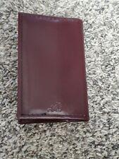 Vintage Hazel Usa Business Card Credit Card Holder