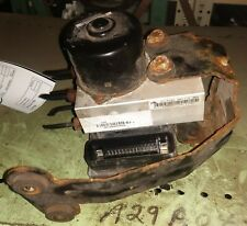 02 03 FORD MERCURY EXPLORER MOUNTAINEER ABS UNIT 2L2T-2C219-AG 4x4 W//O TRACTION