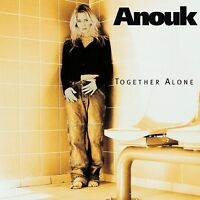 ANOUK - TOGETHER ALONE   VINYL LP NEU