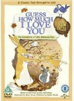 Guess How Much I Love You: New Tales [DVD] [2010][Region 2]