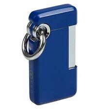 S.T. Dupont Hooked Lighter   Cigar Lighter   Matte Blue