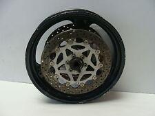 Rueda delantera rueda delantera llanta llanta rueda Front Wheel 3,50 x 17 Yamaha YZF 750 R 93-98