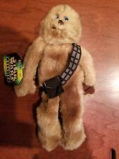 Star Wars Buddies Chewbacca New with Tag