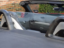 Mercedes SLK R171 Wind Deflector, Half Size, Clear