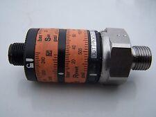 Capteur de pression contacteur IFM PK6521 plage règlable