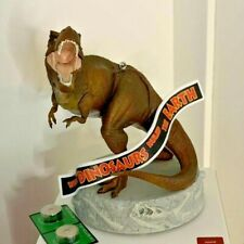 Hallmark 2019 Jurassic Park When Dinosaurs Ruled Earth Musical Keepsake Xmas Nib