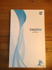 Satellite STC64 4G PRO 2 Tablet Blue edition