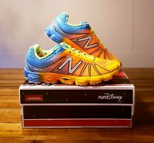 New Balance RunDisney Run Disney GOOFY RUNNING Shoes 2014 Men MENS SIZE 8 US