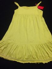 NWT Oilily 128 (7-8) Girls Green  Spring Summer Dress