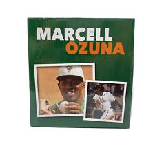 Marcell Ozuna Greensboro Grasshoppers Bobblehead Cardinals New Open Box