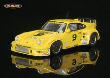 Porsche 934 Turbo 12H Sebring 1983 Baker/Mullen/Nierop, Spark 1:43, 43SE83, NEW