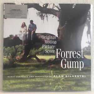 Forrest Gump Soundtrack O.S.T. | LIMITED Coloured Vinyl | 180 GRAM | MOV MINT