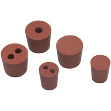 Rubber Stopper - 1 Hole 24/21/22mm