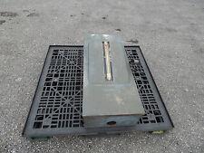 Siemens Bulldog ITE F355 Heavy duty Safety Switch Fusible 400amp 575VAC 3 pole