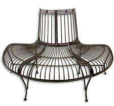gartenb nke aus eisen g nstig kaufen ebay. Black Bedroom Furniture Sets. Home Design Ideas