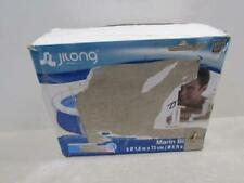 Jilong 6ft x 29in Inflatable Pool - Marin Blue